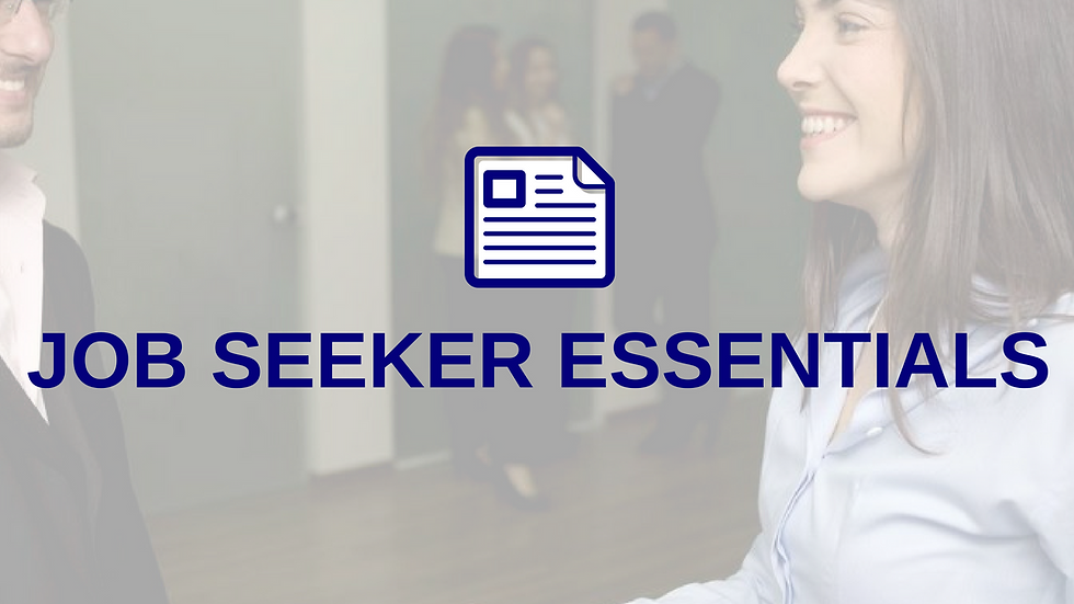 Resume, Cover Letter and Content for LinkedIn
