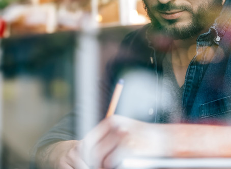 5 Things to Double Check When Writing a Cover Letter