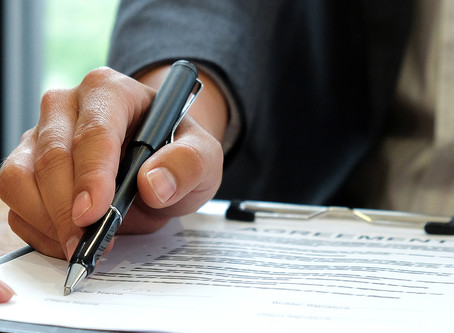 3 Resume Mistakes and How To Correct Them