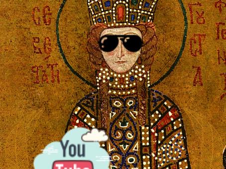 Byzantium at Ankara, Youtube Channel