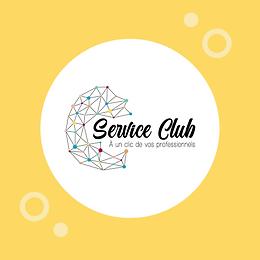 Votre page sur Service Club