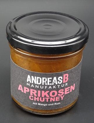 Aprikosen Chutney
