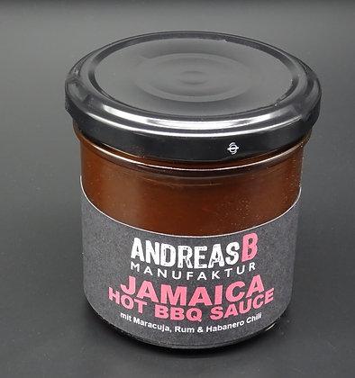 Jamaica Hot