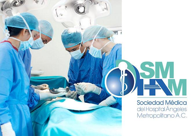 Sociedad Médica Hospital Ángeles Metropolitano DF, sociedad medica, medicos, buscador medico, smham
