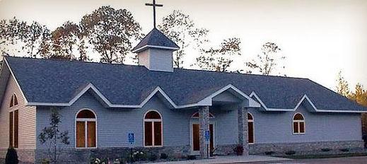 Church, House of Worship