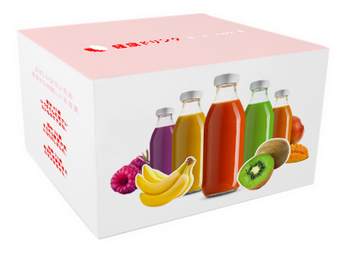 Box of Juices
