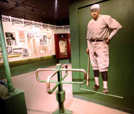 Babe Ruth Room