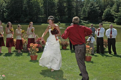 Larry & Lisa's Wedding