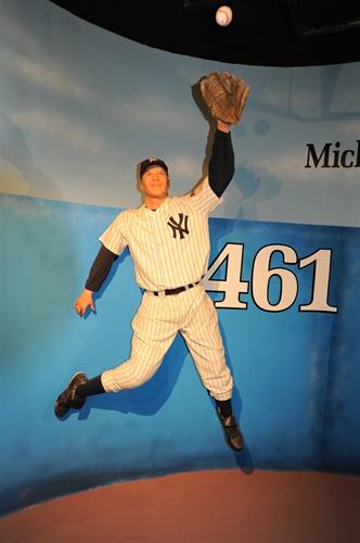 Baseball Wax Museum