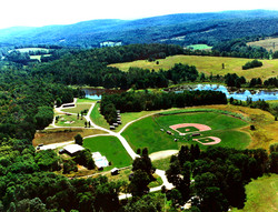 Aerial Photo of Beaver Valley