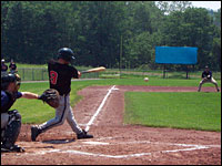 Major League Field