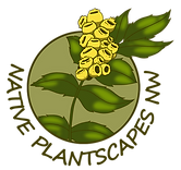 Native Plantscapes NW logo