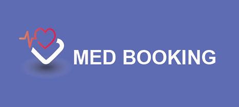 MED BOOKING