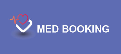 MED BOOKING