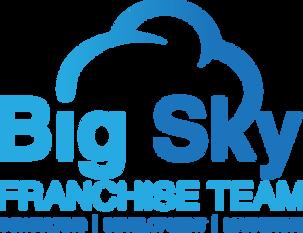 Big Sky Franchise Logo_Full Color - Evon