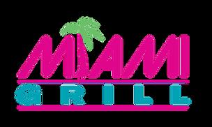 Miami Grill Logo Hi Def - Julie Kreider.
