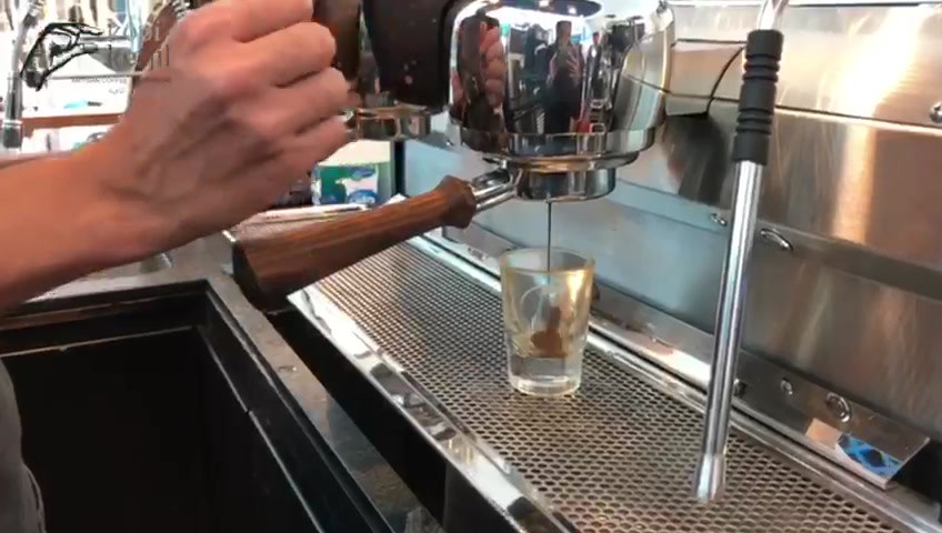 Kopi Ketjil coffee and Roasters .mp4