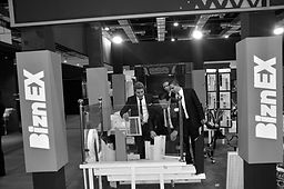 The International Business Expo in Egypt