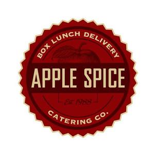 AppleSpiceLogo high rez - Chuck Jones.jp