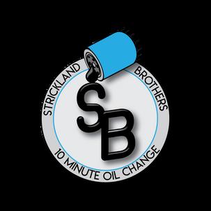 Strickland Brothers Logo - Brandon Wilso