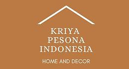 Kriya Pesona Indonesia