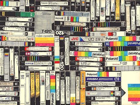 CONVERSION DE VHS A DVD