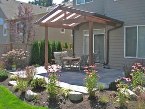 Decks, Roofs & Pergolas