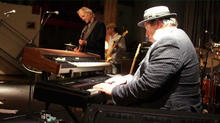 with Snowy White & Friends 2013