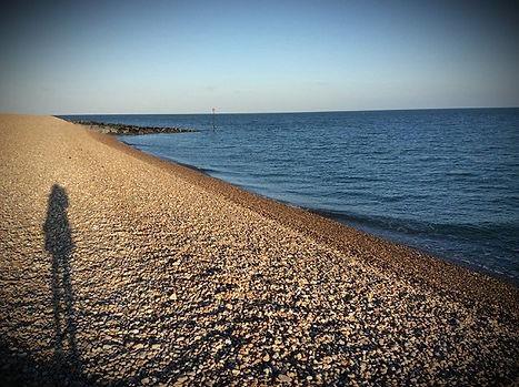 Sandgate Beach view offer