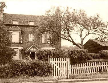 The Farm - Chigwell