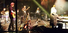 Touring with Chris Rea - by Kati Muenker_