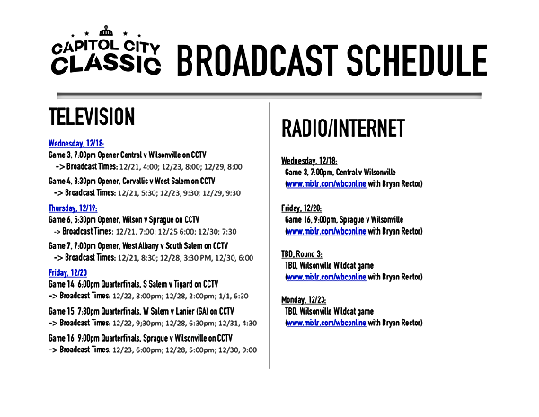 19-3 CCC Broadcast Schedule.png