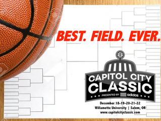 2017 Capitol City Classic:  Best. Field. Ever.