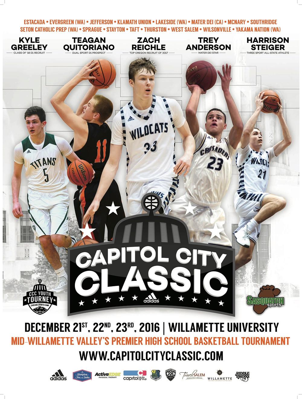 Capitol City Classic