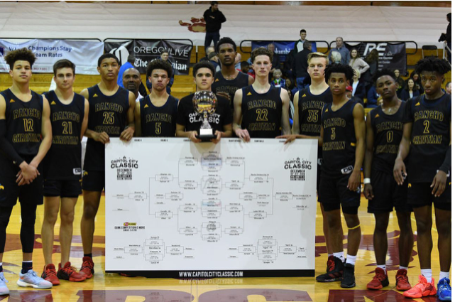 2019 CCC Champions: Rancho Christian Eagles