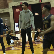 The Evan Mobley update: Stay tuned!