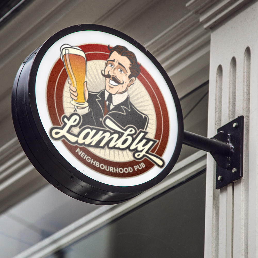 Lambly Neighbourhood Pub
