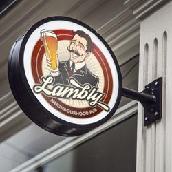 Lambly Neighbourhood Pub