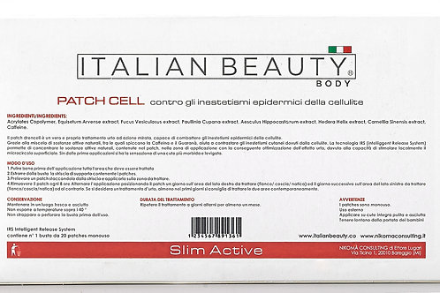 Patch Cell - Linea Slim Active