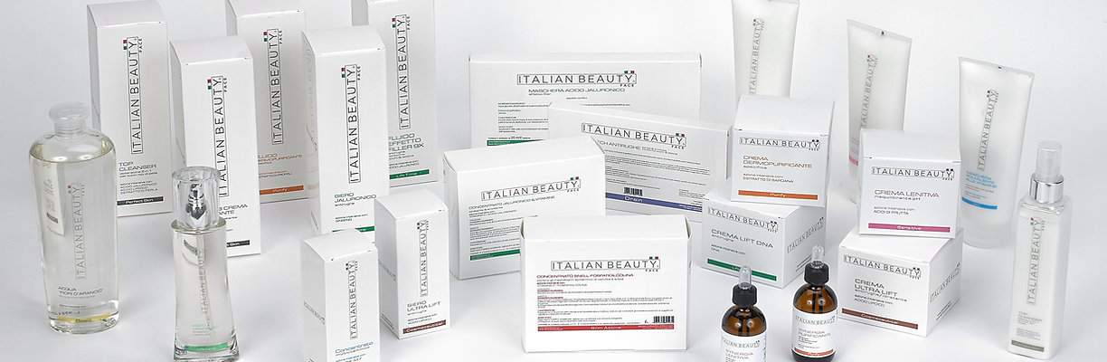 Linea Italian Beauty Viso