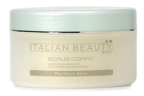 Scrub Corpo - Perfect Skin