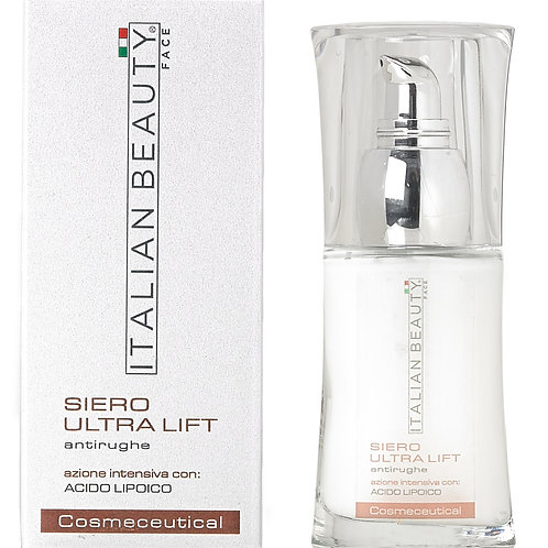 Siero Ultralift - Cosmeceutico