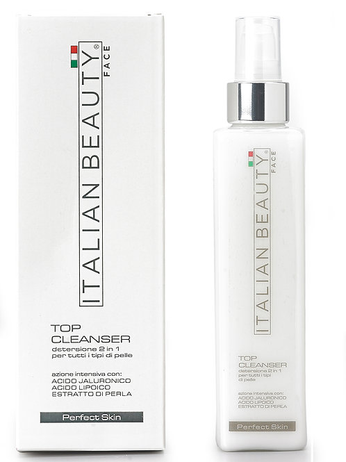Top Cleanser