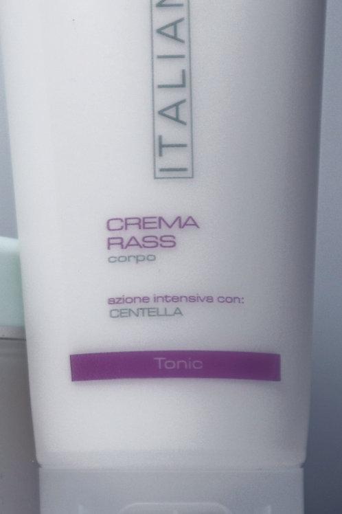 Rass Cream - Tonic Line