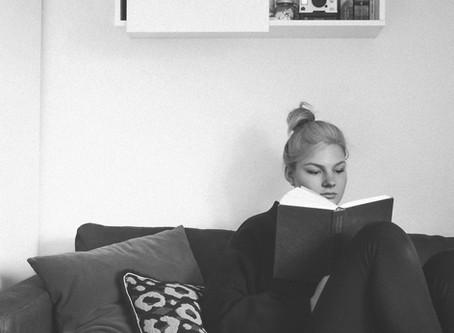 Seitenweise Frauenpower | Buchclub No. 2