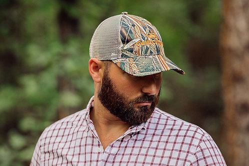 Ridgetop Meshback Camo Hat
