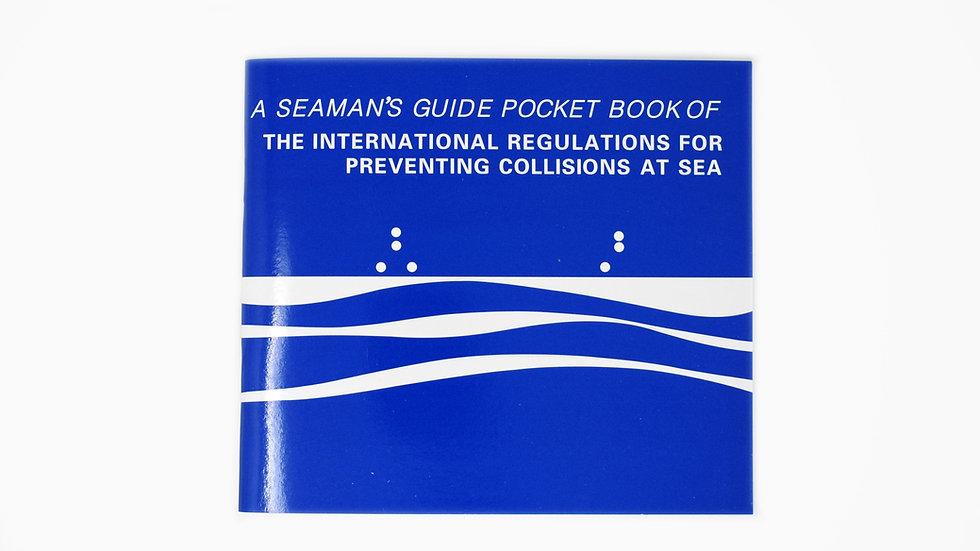 A Seaman's Guide Pocketbook, Morgans