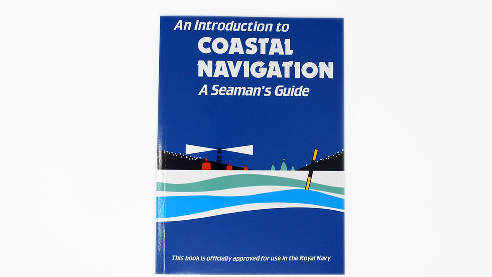 An Introduction to Coastal Navigation, Morgans