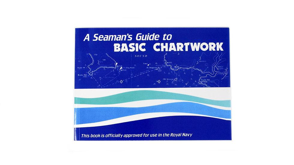A Seaman's Guide to Basic Chartwork, Morgans