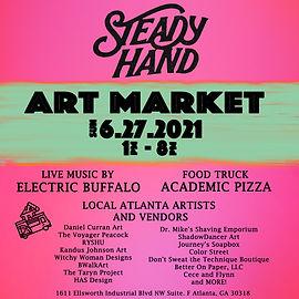 Steady Hand Art Market 062721 Insta.jpg